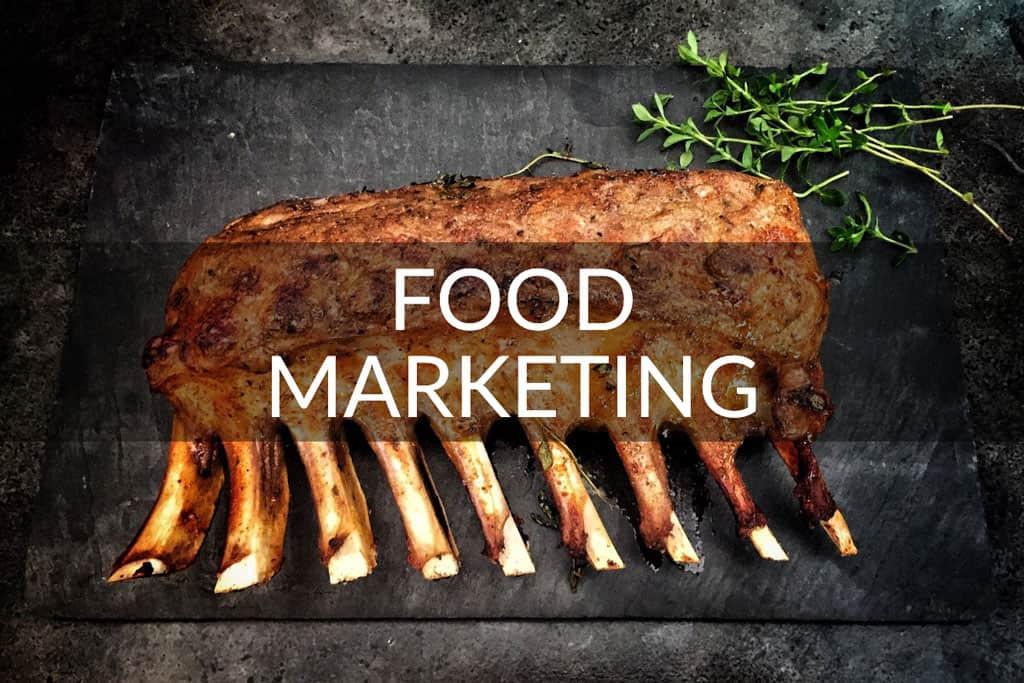 Food Marketing Agency