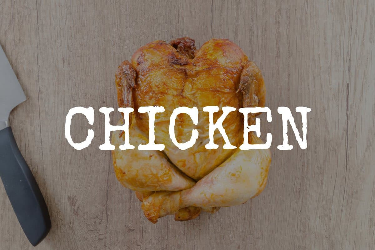 ask the butcher chicken preparation